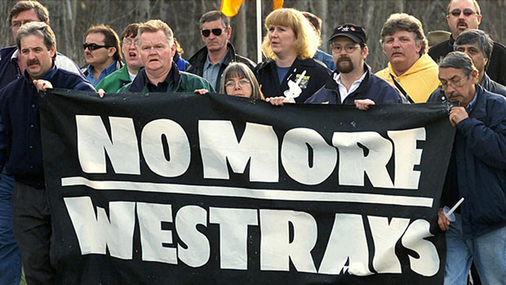 The corporate manslaughter law was introduced after a prolonged union campaign in the wake of the 1992 Westray mine disaster in which 26 workers died.